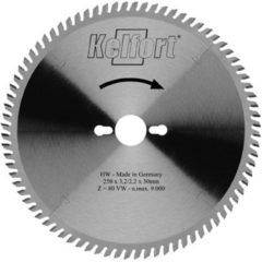 Kelfort Saemawerk Zaagblad Hard Metaal 24-tands - Ø 180 x 30 mm