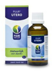 Puur Utero - 50 ml druppelflacon