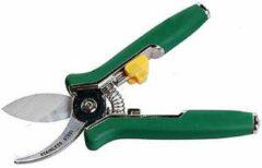 Groene Green Arrow Snoeischaar Bloemen Krom