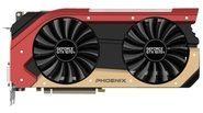 Gainward GeForce GTX 1070 Ti Phoenix - Grafikkarten - GF GTX 1070 Ti - 8 GB