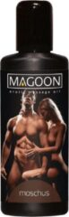 Magoon Musk Erotic Massage Oil 50ml
