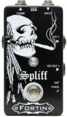 Fortin Amplification Spliff (Splitter / Buffer/ Iso / Mute)