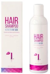 Keratine Shampoo In-side Intelligent Beauty Salon (250 ml)