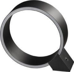 Gloeilicht- ETH ETH The Q tafellamp LED zwart 30cm
