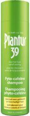 Plantur 39 Shampoo met Fyto-Cafeïne gekleurd en beschadigd haar 250ml