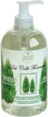 Nesti Dante zeeppompje vloeibare zeep Cipresso 500 ml