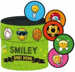 Ons Magazijn Smiley Sport Memo