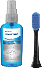 Philips Sonicare TongueCare+ Sonicare, TongueCare+, TongueCare+-spraykit, 1 to (HX8071/33)