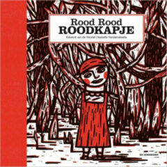 Ons Magazijn Rood Rood Roodkapje