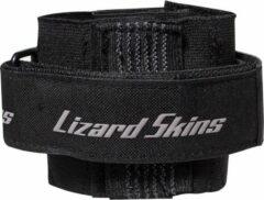 Lizard Skins Zadeltas Utility Strap 1,3 L 20,3 Cm Siliconen Zwart