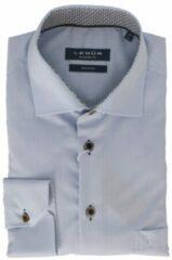 Lichtblauwe Ledub Overhemd 0139587 LICHT BLAUW
