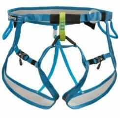 Blauwe Climbing Technology - Tami - Klimgordel maat L-XL - 80-100 cm blauw/grijs
