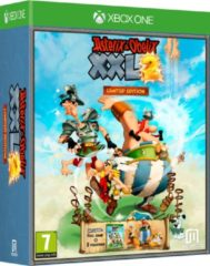 Mindscape Asterix & Obelix: XXL 2 Limited Edition - Xbox one