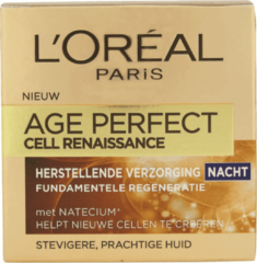 L'Oréal Paris L'Oreal Paris Age Perfect Golden Age Anti Rimpel - 50 ml - Nachtcrème