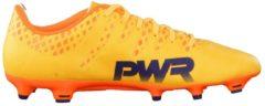 Fussballschuhe evoPOWER Vigor 4 FG 103963-01 Puma Ultra Yellow-Peacoat-Orange Clown Fish