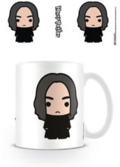 FANSSITE.BE HARRY POTTER - Mug - 300 ml - Kawaii Severus Snape