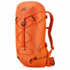 Gregory - Alpinisto 28 LT - Wandelrugzak maat 28 l - M/L, oranje/rood