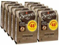 Senseo Extra Dark Koffiepads - 10 x 48 stuks