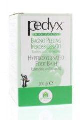 Pedyx Voetbad verfrissend/ontspannend 200 Gram