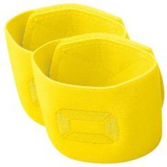 Stanno Teamwear Stanno Guard Stay Sokophouders - geel