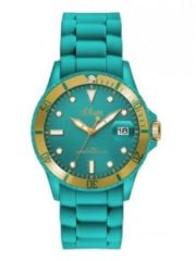 S.Oliver S. Oliver SO-2737-PQ Dames horloge
