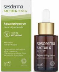 Sesderma Factor G Renew Facial Lipid Bubbles Serum 30ml