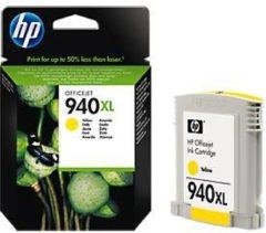 Hewlett Packard HP Druckpatrone Nr. 940XL gelb (C4909AE)