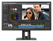 """Hewlett Packard HP DreamColor Z32x Professional - LED-Monitor - 4K - 80 cm (31.5"""")"""