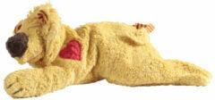 Pat und patty Knuffel-warmtekussen 'leeuw'