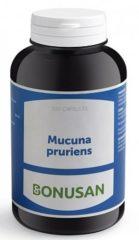 Bonusan Mucuna Pruriens Vegetarische Capsules 200st