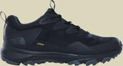 The North Face Ultra Fastpack III GTX Men Herren Wanderschuh Größe UK 12 TNF Black/Dark Shadow Grey