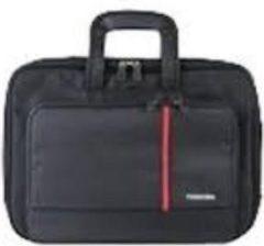 Zwarte Toshiba PX1556E-1NCA notebooktas