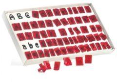 Rode J''E''M JEM Alphabet Set, 64pcs