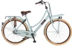 28 Zoll Popal County Roll+ 2841R3 Damen Holland Fahrrad 3 Gang Popal hellblau