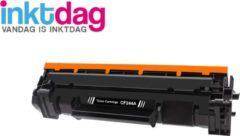 Inktdag huismerk compatible met HP 44A toner (CF244A) zwart laser cartridge