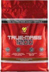 Bsn True Mass 1200 - 4800 g (15 servings) - Strawberry