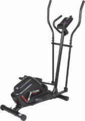 Zwarte CARE Fitness Crosstrainer Activa