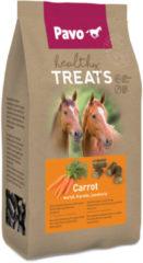 Pavo Healty Treats 1 kg - Paardensnack - Wortel
