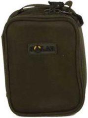 Solar SP Hard Case Accessory Bag - Small - Groen