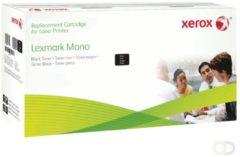 Xerox Compatible Tonercartridge Xerox 006R03179 Lexmark X340 zwart