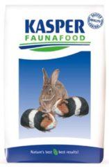 """""""Kasper faunafood"""" """"Kasper faunafood konijnenkorrel hobby 20 kg"""""""