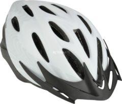 Fischer die fahrradmarke Fahrradhelm White Vision S/M