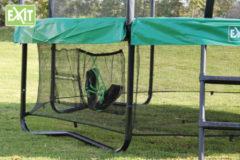 EXIT Toys EXIT trampoline framenet ø244cm