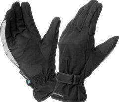 Zwarte Tucano Handschoen Hub 9918U