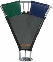Zwarte Avyna Springmat tbv Avyna PowerJumper 08 trampoline