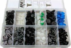 US.PRO Tools by Bergen Assortiment bekleding clips voor Fiat 308-delig