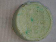 Reuze Groen Shampoo bar Jasmijn