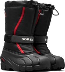 Sorel - Childrens Flurry - Winterschoenen maat 11, zwart