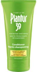 Plantur 39 Conditioner Gekleurd En Beschadigd Haar