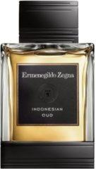Ermenegildo Zegna Herrendüfte Essenze Collection Indonesian Oud Eau de Toilette Spray 125 ml